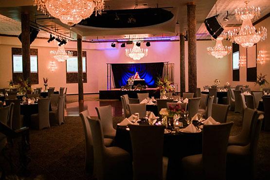 houston corporate events ballroom